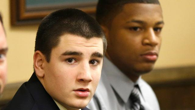 Steubenville, Ohio, Football Players Guilty in Rape Trial