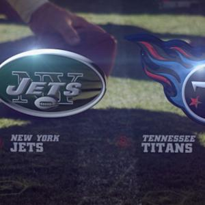 Week 15: New York Jets vs. Tennessee Titans highlights