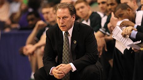Izzo vs. Coach K: Who Has The Edge?