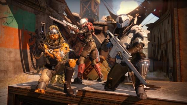 Everyone is now invited to play the Destiny beta