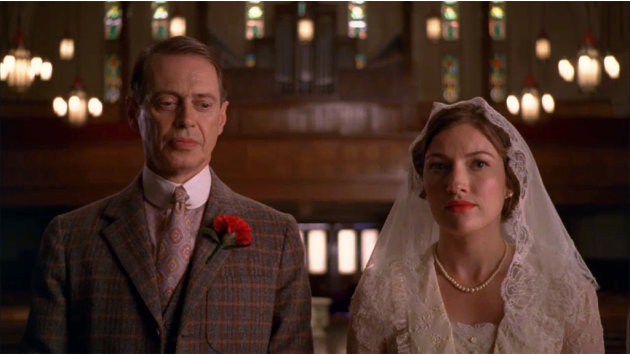 TV Weddings - Nucky Thompson …