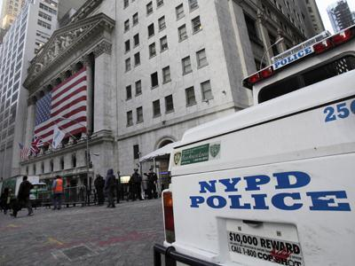 NYC Terror Sting Shows Latest FBI Methods