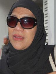 Suami Dorce: Saya Tidak Mencari Ketenaran
