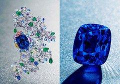 Anna Hu Sets Global Auction Records for Highest Price Paid for a Contemporary Jewelry Artist and for a Burmese Sapphire