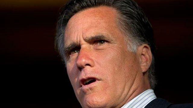 Romney picking up steam in swing states?