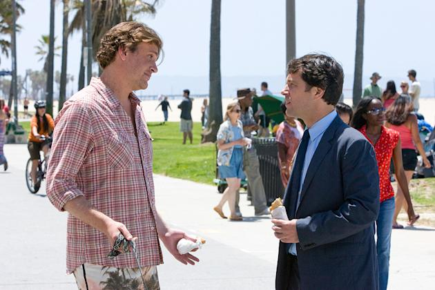 I Love You Man Production Stills 2009 Paul Rudd Jason Segel Paramount Pictures