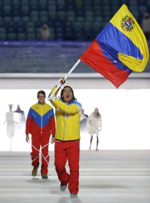 Latin American athletes seek place in Winter Games