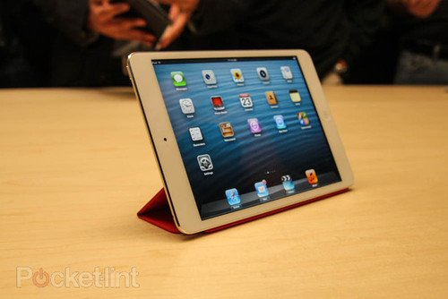 iPad mini: Where to get it. Tablets, Apple, iPad, iPad mini 0