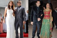 Bollywood Inter-Faith Marriages: Amrita Arora and Shakeel Ladak