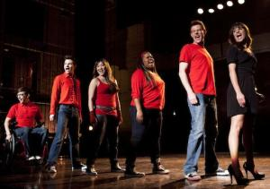 Glee Recap: Hold on to That Feelin' [Updated]