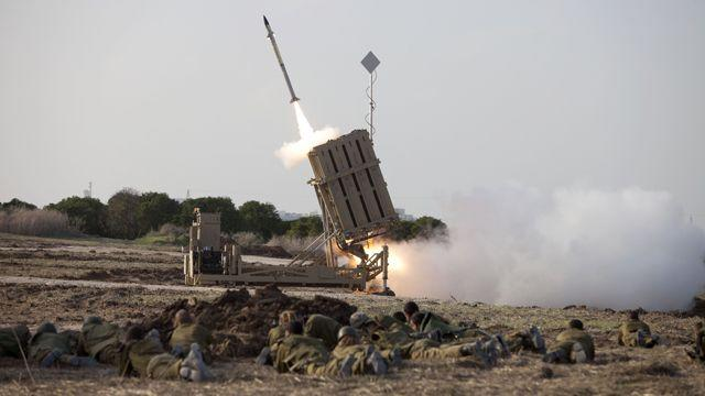 Israel's 'Iron Dome' missile defense system working?