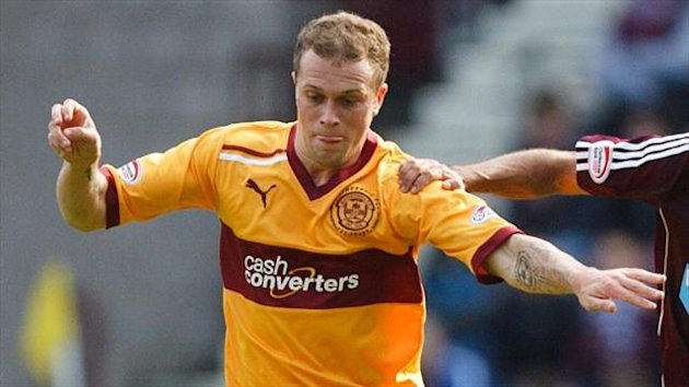 Nicky Law agreed to sign a three-year deal at Rangers with effect from September 1