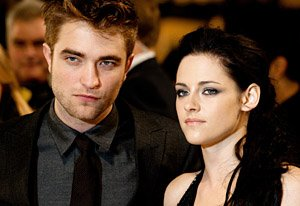 Robert Pattinson, Kristen&nbsp;&hellip;