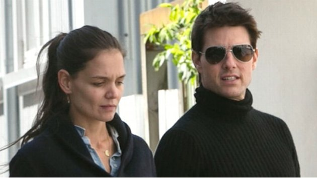 Tom Cruise, Katie Holmes Divorce: What Happened?