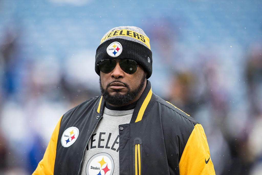 Steelers' Mike Tomlin calls Antonio Brown locker room video 'foolish and inconsiderate'