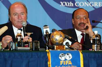 FIFA Presidential Candidate Mohamed Bin Hammam Wants Overhaul Of World Cup Bidding Process