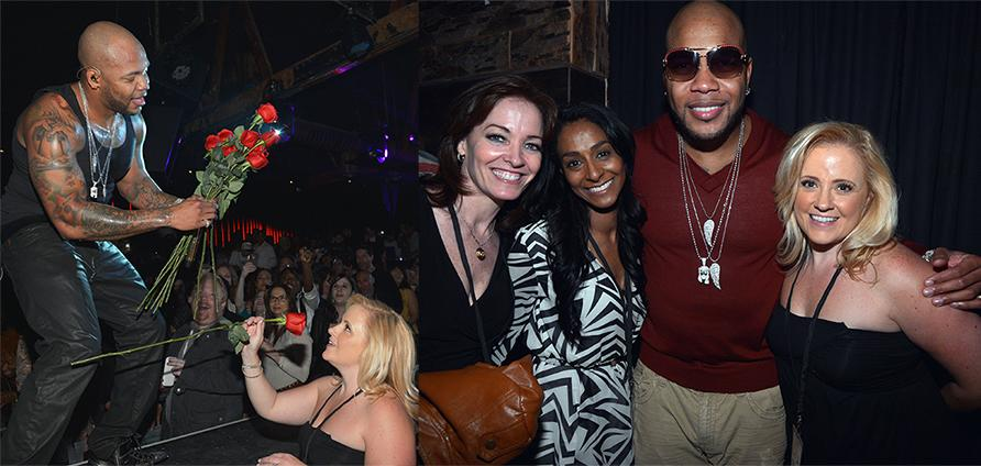 Grammys After-Parties: Rihanna, Gotye, Fun., Alicia Keyes at SLS, Marmont and Mozza