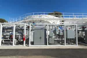 "CleanWorld's Sacramento BioDigester Named ""International Bioenergy Project of the Year"""