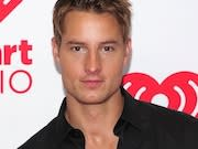 'Smallville's' Justin Hartley Joins the 'Revenge' Family