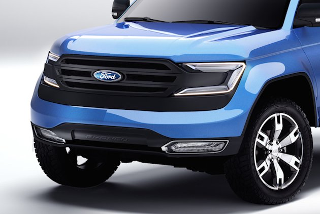 Things to Know About the 2020 Ford Bronco (When It Returns) - Yahoo ...