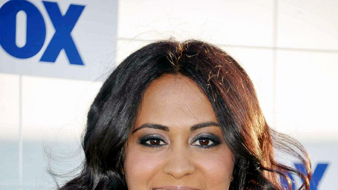 "Parminder Negra of ""Alcatraz"" attends the 2011 FOX Summer TCA Party at Gladstone's in Malibu, CA on August 5, 2011."