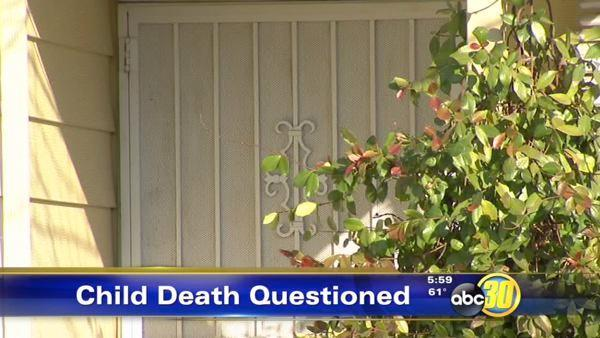 Deadly dose of NyQuil? Fresno child death alcohol related