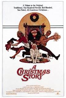 Poster of A Christmas Story