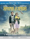 Seeking a Friend for the End of the World Box Art