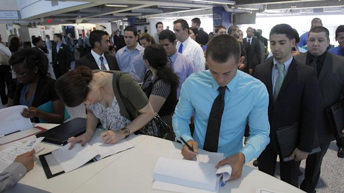 U.S. Labor Market: How Good Are the Jobs Being Created?