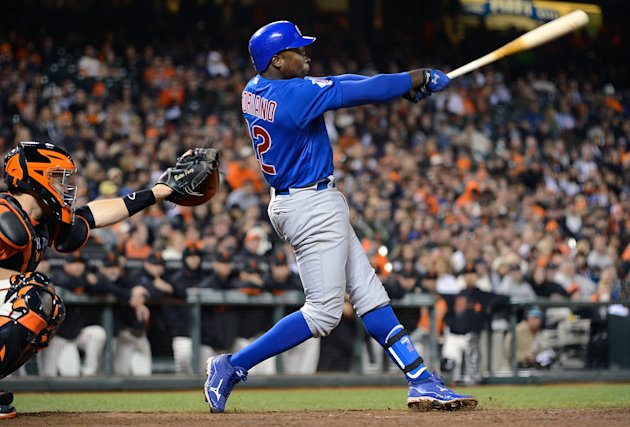 Chicago Cubs v San Francisco Giants
