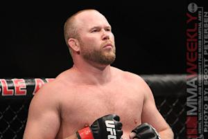 Tim Boetsch's Broken Foot Forces UFC Brass to Rethink Its Middleweight Blueprint