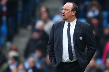 Benitez: Tottenham clash will be a 'final for both teams'