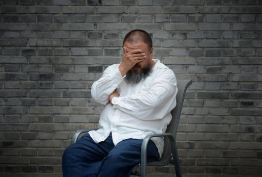 Ai Weiwei has riled the government with high-profile probes into the collapse of schools in the 2008 Sichuan earthquake