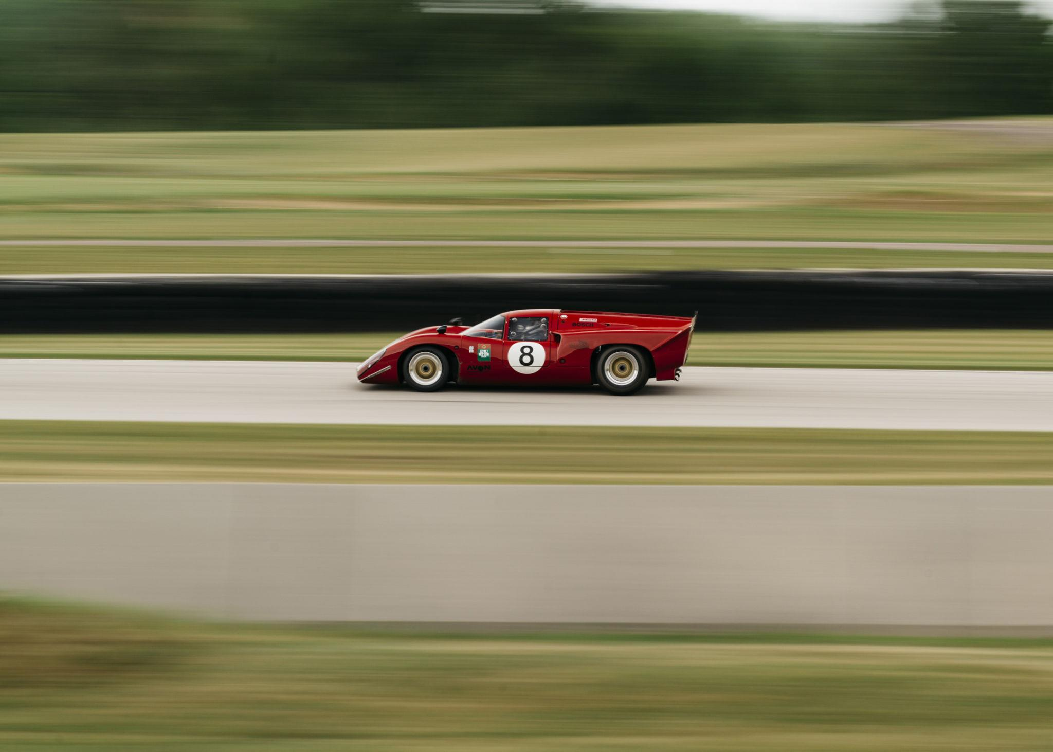 20 Reasons Why Road America Is the Best Place in North America to Watch Motorsports