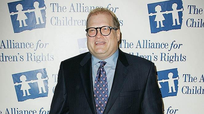 Drew Carey Chldrns Rghts Gala