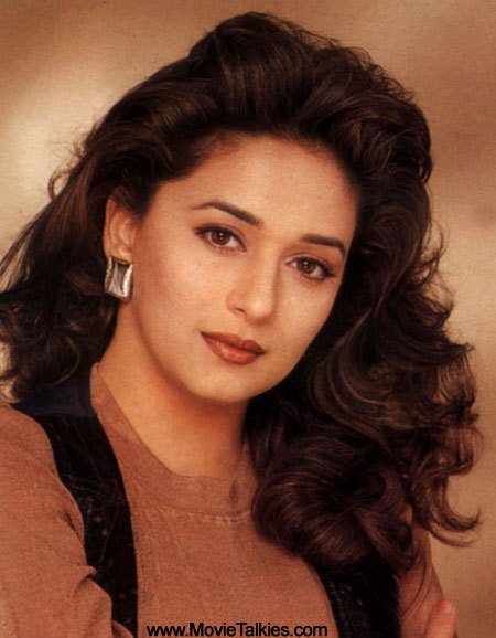 Madhuri: Over the years
