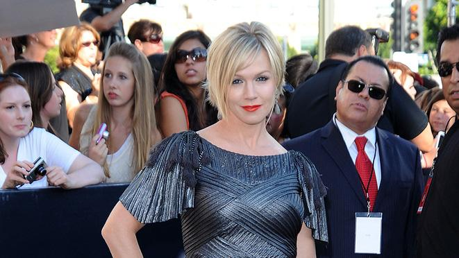 The Twilight Saga Eclipse LA Premiere 2010 Jennie Garth