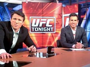 UFC Tonight Moves to Fox Sports 1 on Sept. 11