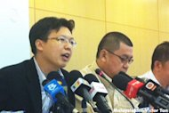 Selangor to sue MCA over RM1bil scandal claim