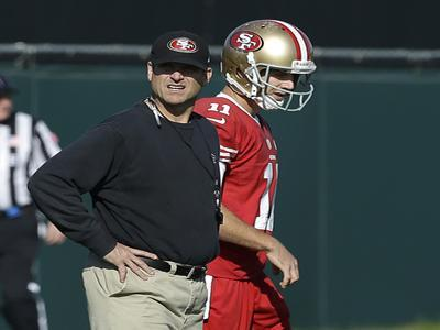 49ers Coach: 'Preparing for the Challenge'