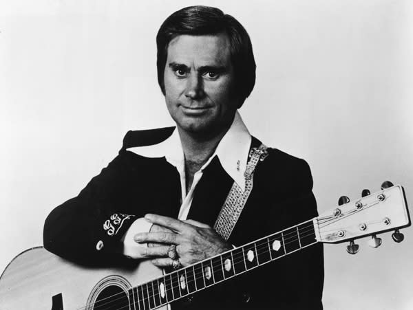 George Jones' Funeral Will Be Open to the Public