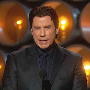 Late Night Reacts to Travolta's Oscars Flub