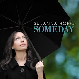 "This CD cover image released by Baroque Folk/Welk Music Group shows the latest release by Susanna Hoffs, ""Someday."" (AP Photo/Baroque Folk/Welk Music Group)"