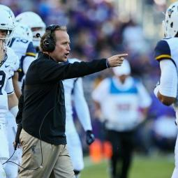 CI Exclusive: Inside West Virginia with Dana Holgorsen