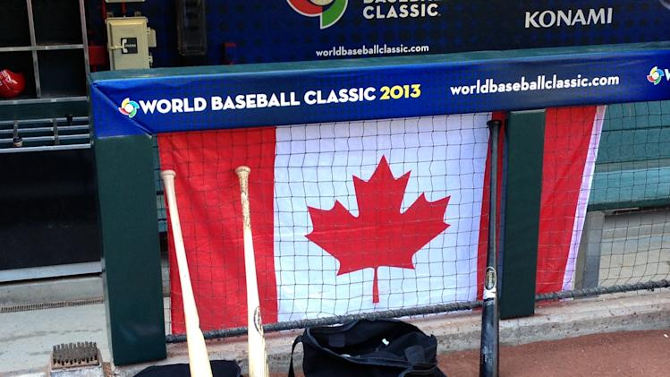 World Baseball Classic (Ian Denomme)