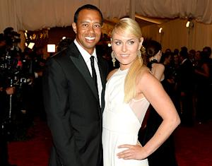 Tiger Woods Gets Tipsy, Embarrasses Lindsey Vonn at Met Gala Afterparty