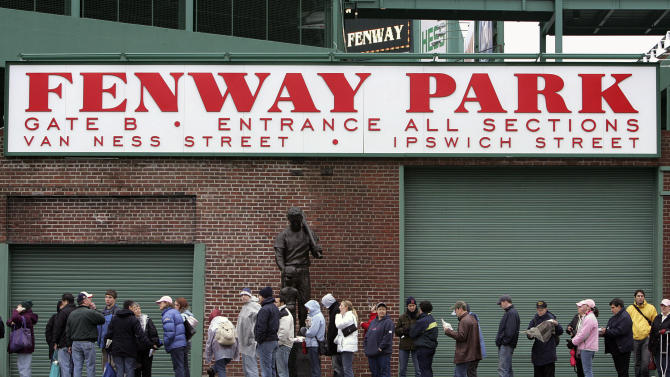 Play ball: Finding deals on MLB ticket prices