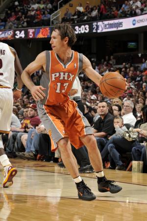 Gortat, Morris each score 22 as Suns top Cavs