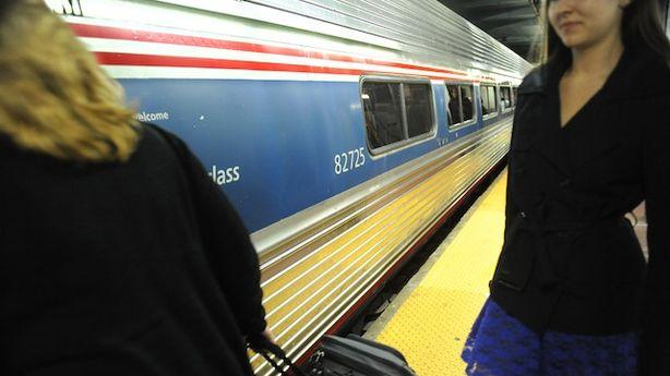 Why New Amtrak's Wi-Fi Upgrade Won't Fix Amtrak's Terrible Wi-Fi