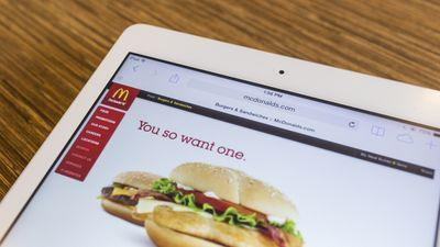 McDonald's Will Solicit Tech Advice From SXSW Attendees